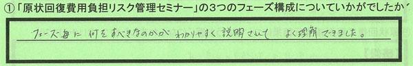 1_東京都新宿区渡辺優子さん