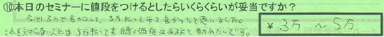 【値段】神奈川県高座郡中村紀明さん